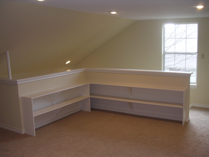 attic conversion ideas edinburgh - Attic Conversions
